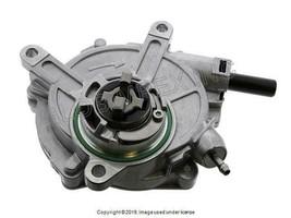 Mercedes w116 r107 Vacuum Check Valve 3way to emission control Oem New