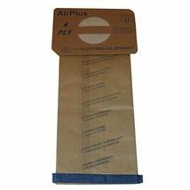 Electrolux Style U AirPlus 4 Ply Vacuum Bags: 50 Bags - $31.87