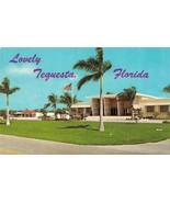TEQUESTA, Florida FL   VILLAGE HALL Among The Palms  PALM BEACH COUNTY  ... - $7.83