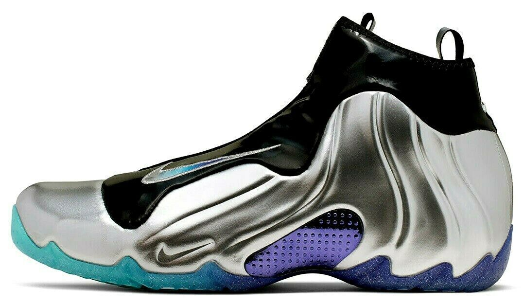 "NIKE AIR FLIGHTPOSITE FREESTYLE ""CHINA HOOPS DREAMS"" SIZE 13 NEW (CJ8010-990)"