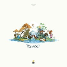 Tokaido Board Game - $45.53