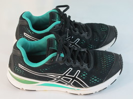 ASICS Gel Storm 2 Running Shoes Women's Size 6 US Excellent Plus Condition - $34.78