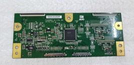 Sharp LC-55LE620UT T-con board AUO T546HW02 V0 CTRL BD 54T02-C03 55.54T0... - $29.69