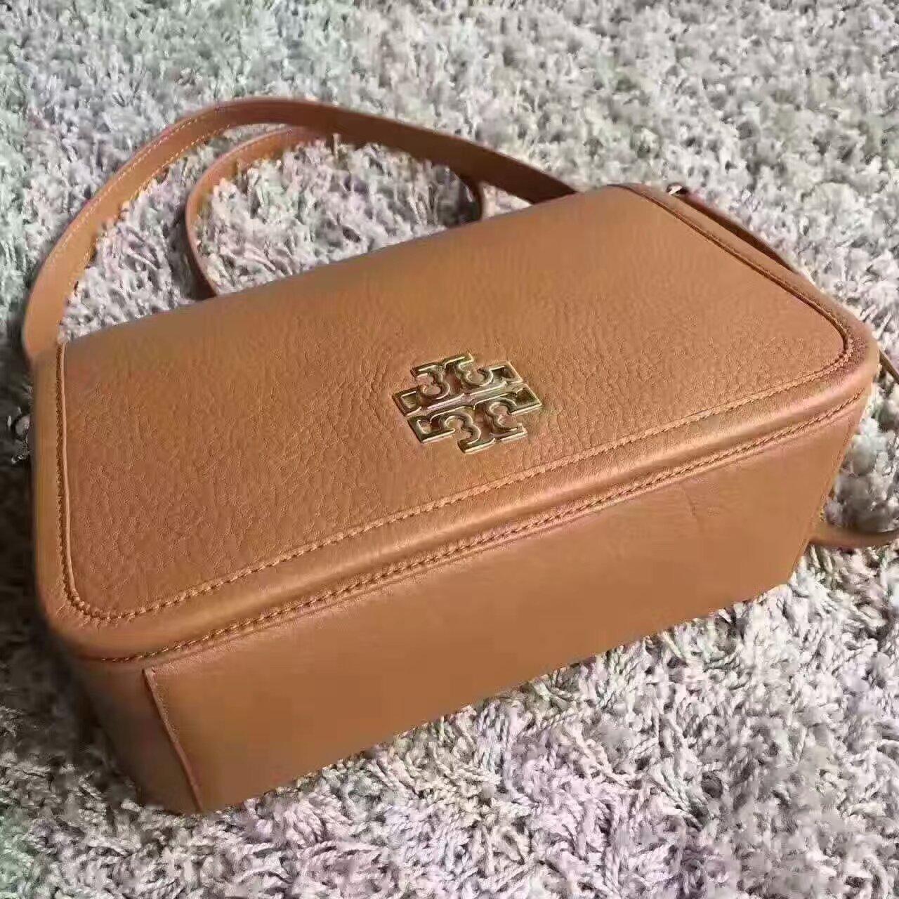 75c6f5e2dd7e NWT Tory Burch Britten Shoulder Bag and 50 similar items