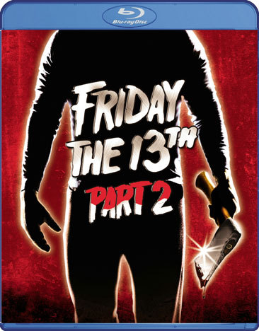 Friday The 13Th Part 2 (Blu Ray) (Ws)