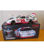 Signed #29 Kevin Harvick 2001 Diecast Chevy Monte Carlo - $104.50