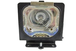 ApexLamps OEM Bulb With New Housing Projector Lamp For Canon Lv-7210, Lv... - $130.06