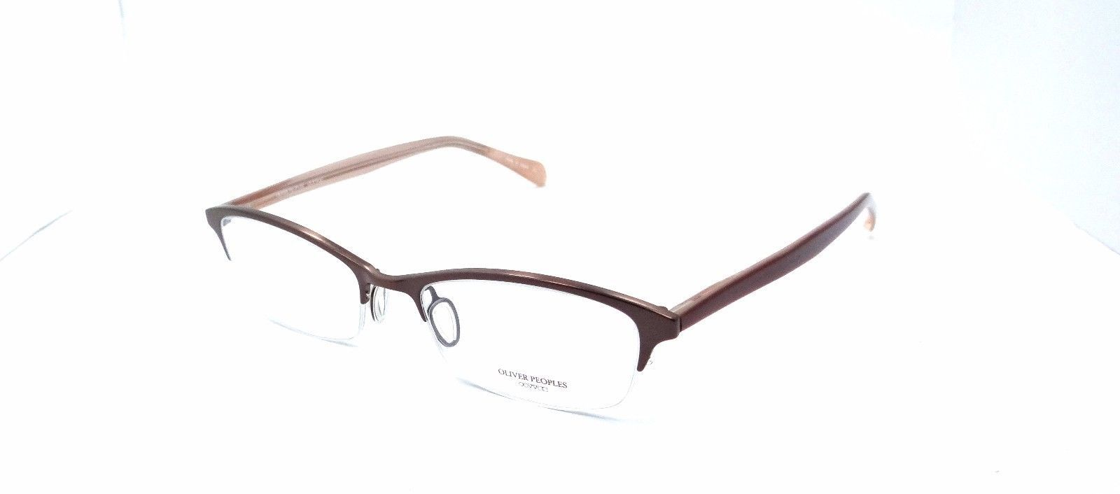 0926cc13eff Oliver Peoples Rx Eyeglasses Frames Maryse and 50 similar items. 57