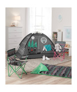 Camping Tents For Kids Children Play Boys Girls Indoor Ozark Trail Poles... - $27.97