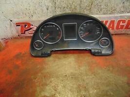08 07 06 05 Audi A4 speedometer instrument gauge cluster  - $29.69