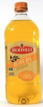 1 Count Bertolli Light Taste Olive Oil Non GMO Certified 50.72 Fl oz  BB... - $23.99
