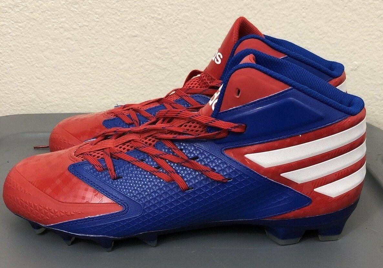 66f764c9d Adidas Freak X Kevlar Men s Size 14 Football and 18 similar items