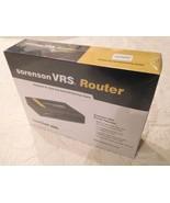Sorenson VRS SR200 SR-200 VRS Router - $54.45