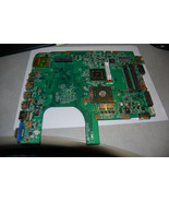 Acer Aspire 5735 series MS2253 motherboard with SLGJ4 2Ghz cpu  - $49.50
