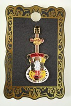 Hard Rock 2011 Limited Edition Singapore Gibson Bass - $12.99