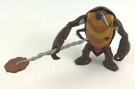 """Teenage Mutant Ninja Turtles Terminator Cockroach 5"""" Figure 2013 TMNT Vi... - $13.32"""