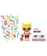 Lalaloopsy Littles Silly Hair Doll - Scribbles Splash - $73.50