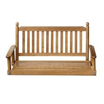 2-Person Maple Porch Swing - $290.00