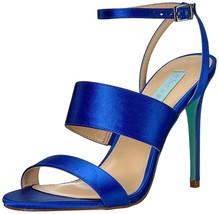 Blue by Betsey Johnson Women's Sb-Jenna Dress Sandal - $54.22+