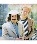 Simon And Garfunkel's Greatest Hits 1972 A Classic LP Superfast Shiping! - $24.09