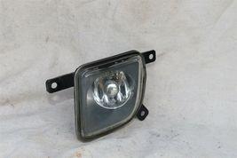 Chrysler CrossFire Cross Fire Foglight Fog Light Lamp Driver Left LH image 4
