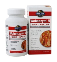 Wobenzym N Joint Health Support 100 Tabs - $66.28