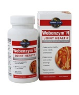Wobenzym N Joint Health Support 100 Tabs - $96.99