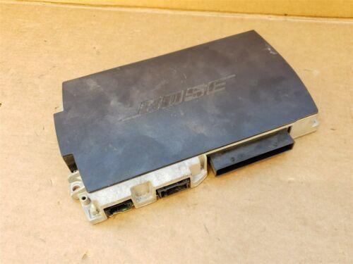 Volkswagen Audi Bose Amplifier- 4L0035223H, 323400-0700