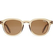 Quay Australia Walk On Sunglasses in Toffe/Brown - $54.45