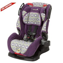 Safety 1St All-In-One Convertible Car Seat, Anna - $182.78