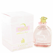 Rumeur 2 Rose by Lanvin Eau De Parfum Spray 3.4 oz - $31.95