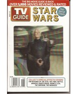 TV Guide Star Wars Special Tribute Issue 2718 The Emperor Revenge Of The... - $9.95