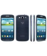 New Samsung Galaxy S3 16GB Blue 4G(Verizon Wireless)(Page Plus) i535 Cel... - $95.99