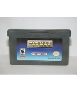 Nintendo Gameboy Advance - PAC-MAN COLLECTION (Game Only) - $10.00