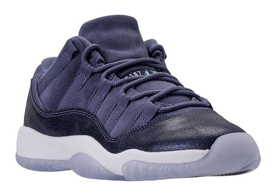 c1d5cb70b0e Nike Air Jordan 11 Retro Low Gg Blue Moon and 50 similar items. 57