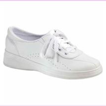 Grasshoppers Women's Avery Fashion Sneaker , White, 9.5  Wide - $21.36