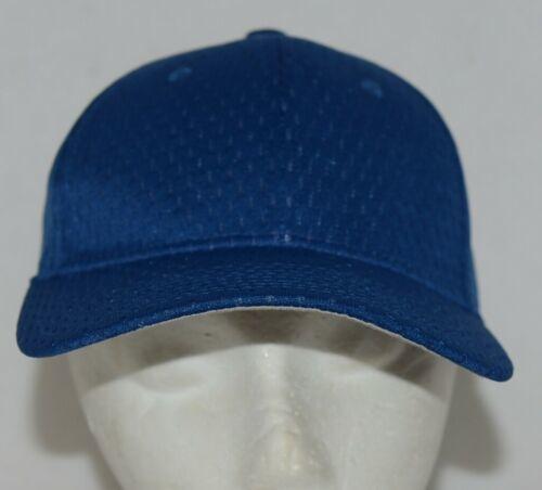 OC Sports Pro Flex 6 Panel Premium Jersey Mesh Stretch Fit Sm Med Baseball Hat