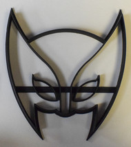 Wolverine Superhero Marvel Comic Movie X-Men Cookie Cutter 3D Printed USA PR492 - $2.99