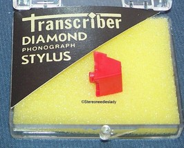 No.1049 STYLUS NEEDLE for SANYO FISHER ST41D ST-41D C8-8800 CG8800 714-D7  image 2