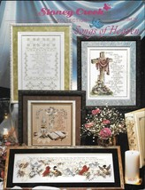 Stoney Creek Collection - Book 194 - Songs of Heaven - Cross Stitch - $12.86