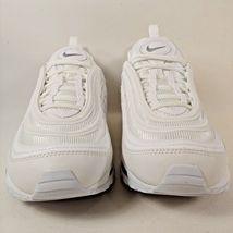 Nike 97 Sneakers Wolf 12 Triple Mens White Size Grey Air Max wqUZ7wxTfC