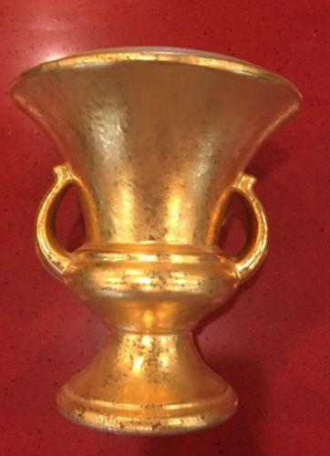 Rare Vintage Haeger Vase Trophy Urn Royal 22 And 50 Similar Items
