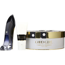 Carolina Herrera Good Girl Legere 2.7 Oz Eau De Parfum Spray Gift Set image 2