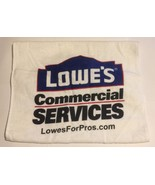 Lowes Commercial Services Hand Towel With Corner Clip - $9.74