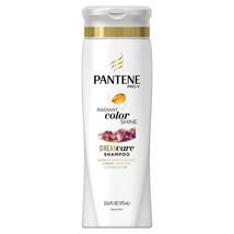 Pantene Pro-V Radiant Color Shine Dreamcare Shampoo for Lasting Colors 12.6oz - $10.84