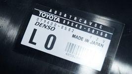Lexus LS430 ABS TRC VSC Control Module 89540-50150 image 2