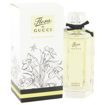 Flora Glorious Mandarin By Gucci For Women 3.4 oz EDT Spray - $63.42