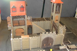 Playmobil 3450: Knights Castle [w/ Box] - $175.00