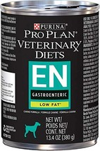 Purina EN Gastroenteric Low Fat Dog Food 12 13.4 oz cans - $88.22