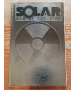 Solar Man of the Atom Alpha and Omega Softcover Graphic Novel - $20.00
